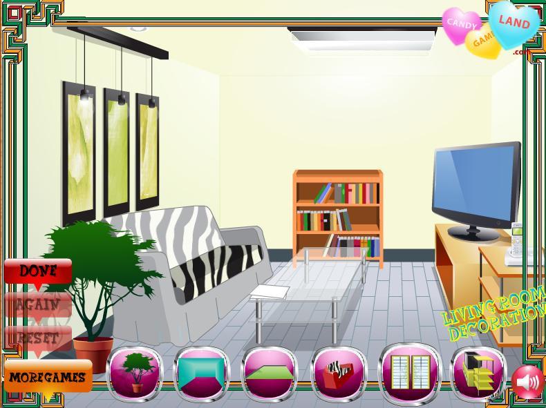 Jeux de fille decoration maison de luxe - Design en image