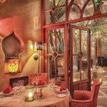 Decoration arabe maison