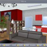 Logiciel création décoration intérieur gratuit