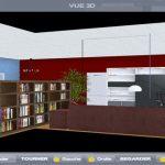 Meilleur logiciel 3d decoration interieur gratuit