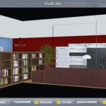 Application decoration interieur 3d
