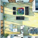 Jeux de décoration de maison 3d gratuit