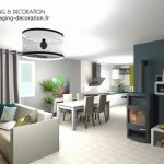 Decoration interieur simulateur