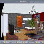 Simulateur de décoration intérieur