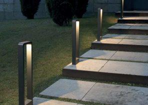 Stunning Eclairage Jardin Belgique Pictures - House Design ...
