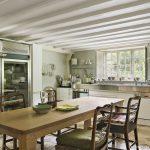 Decoration interieur design cuisine