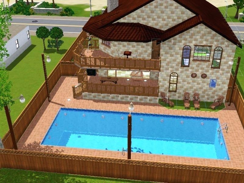 Decoration jeux maison - Design en image