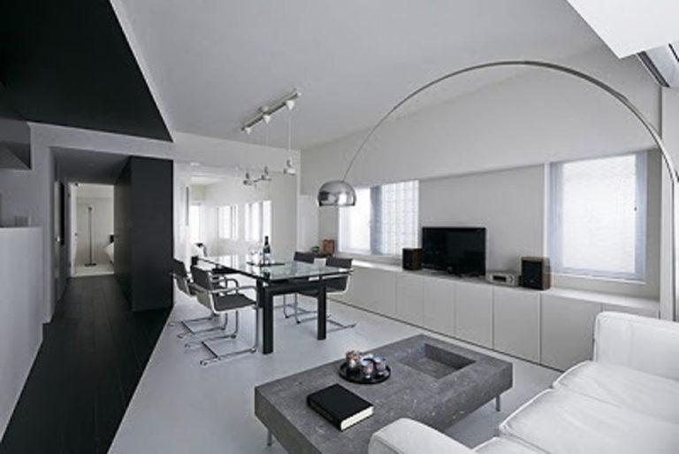 Décoration Intérieure Salon Moderne · Decoration Interieur Moderne Maison