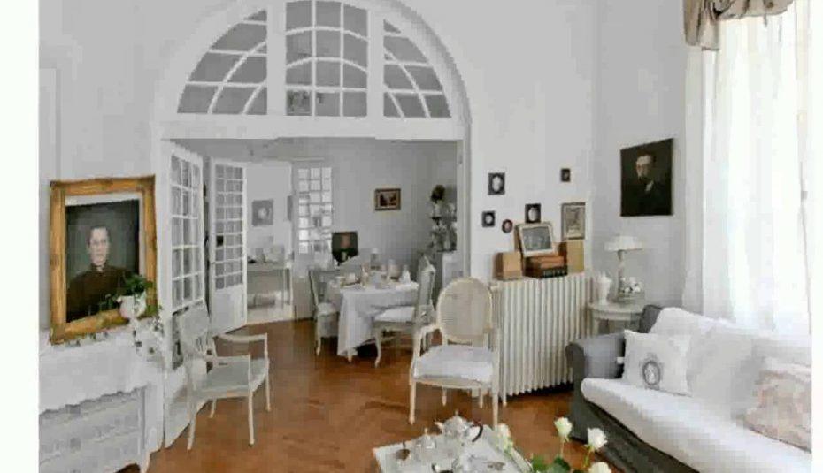Decoration chambre maison campagne - Design en image