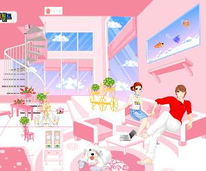Jeux de fille de decoration de maison de luxe gratuit - Design en image
