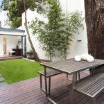 Décoration jardin moderne