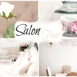 Decoration salon action