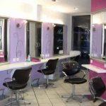Decoration a salon