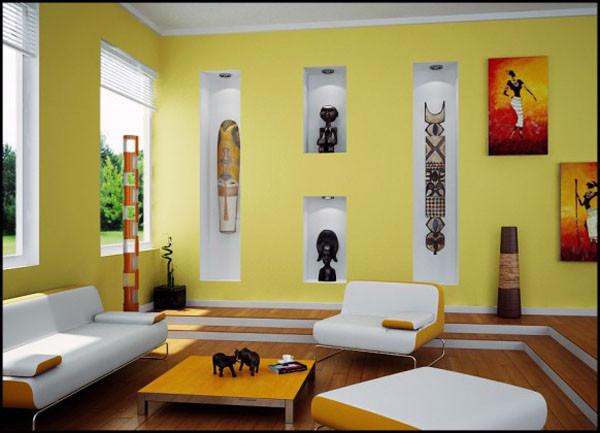 Decoration De Maison Peinture | larmoric.com