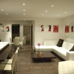 Decoration interieur maison de luxe