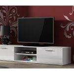 Chloe decoration meuble tv design moss