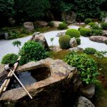 Idee decoration jardin zen