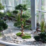 Décoration intérieur jardin