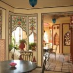 Decoration maison inde
