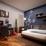 Decoration design for bedroom
