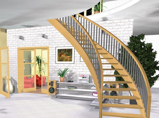 Logiciel décoration intérieur