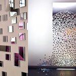Miroir décoration murale