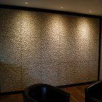 Panneau decoration bois interieur