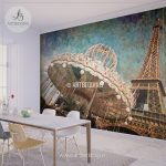 Boutique décoration murale paris