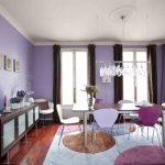 Décoration salon salle à manger peinture