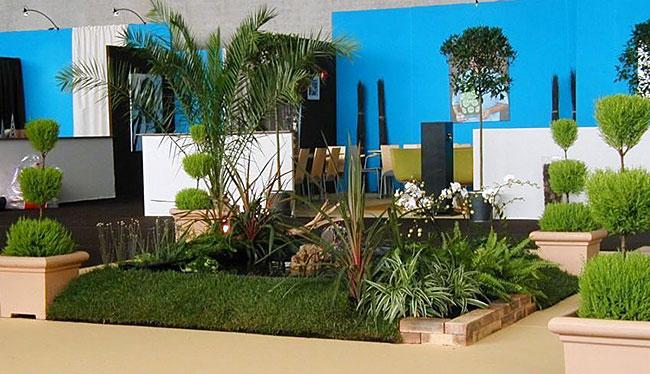 Decoration de jardin design - Design en image