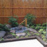 Decoration jardin zen interieur