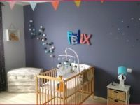 Décoration murale pour chambre enfants