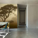 Decoration murale poster geant