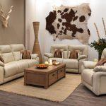 Salon décoration africaine
