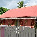 Decoration maison creole