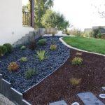 Décoration jardin facile