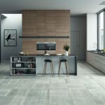 Decoration maison sol gris