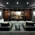 Idée décoration cinéma maison