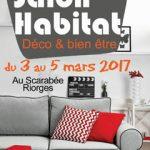 Salon de l'habitat et de la décoration