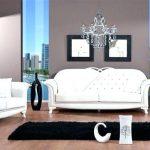 Decoration salon moderne turc