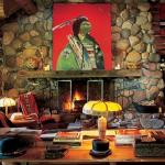 Decoration interieur ranch