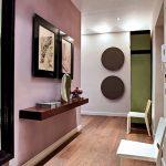 Decoration maison peinture simulation