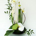 Décoration florale design