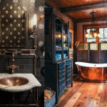 Decoration interieur steampunk