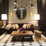 Tendance decoration salon 2018