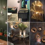 Decoration home & office design furniture lighting