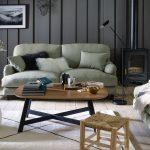 Objet decoration interieur vert
