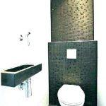 Decoration toilette design