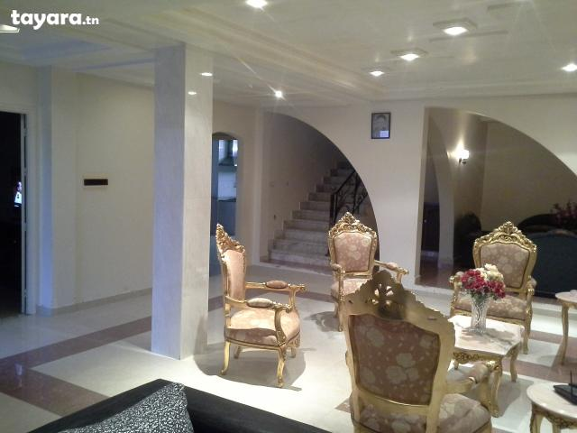 Decoration interieur tunis