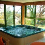 Decoration interieur pour spa
